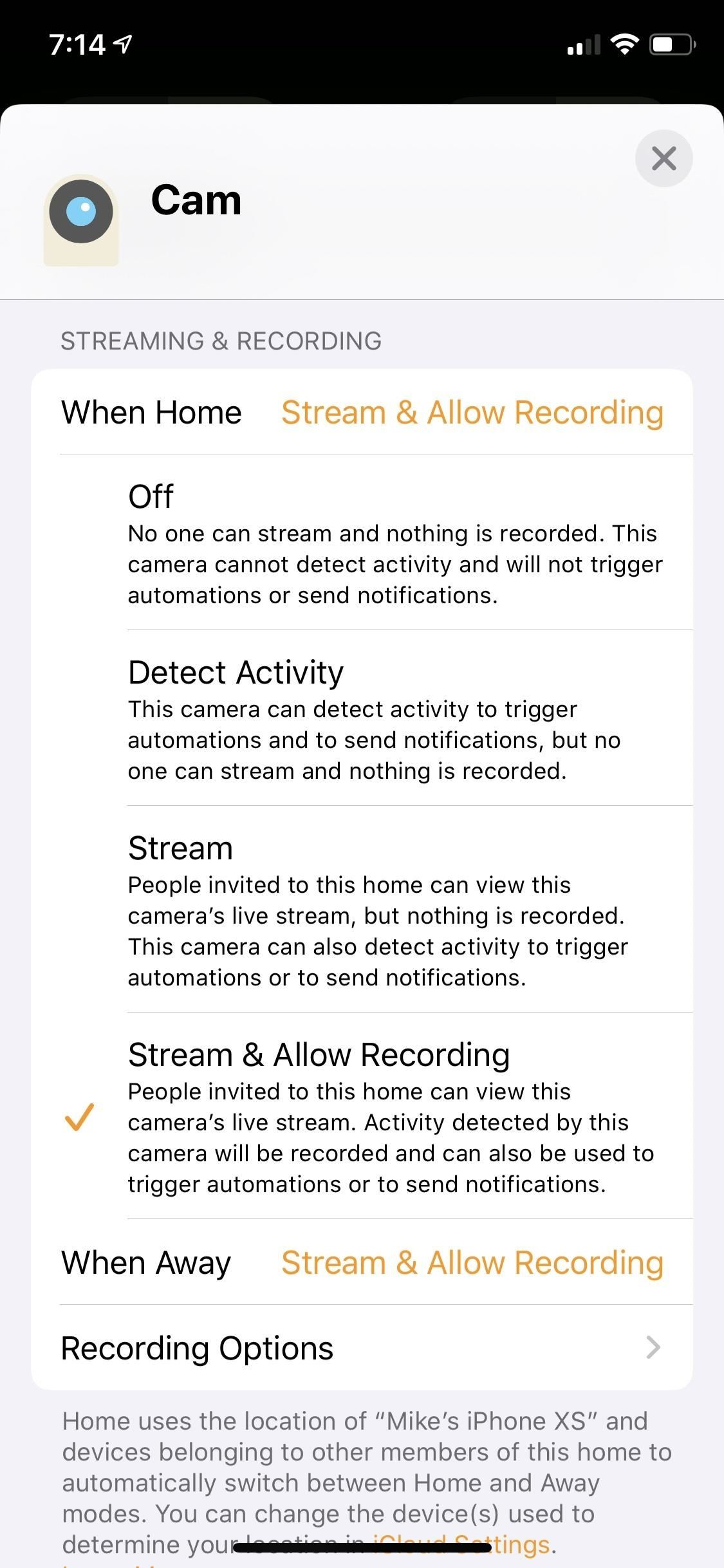 Why Apple's HomeKit Secure Video Is a Big Deal for Privacy