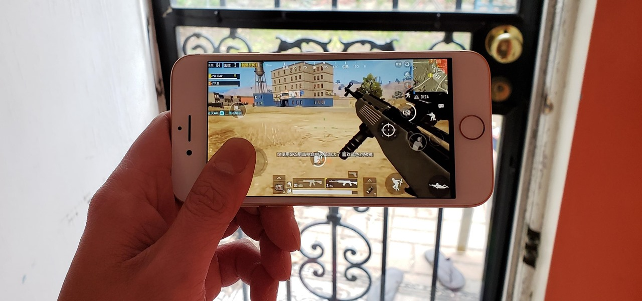 Pubg For Android News Rumors Updates And Tips For: FPP Mode For PUBG Mobile Might Be Right Around The Corner