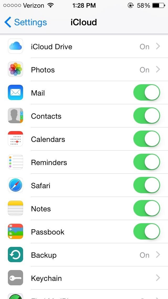 How to Share iPhone Apps, Music, & Movies for Free with iOS 8's Family Sharing