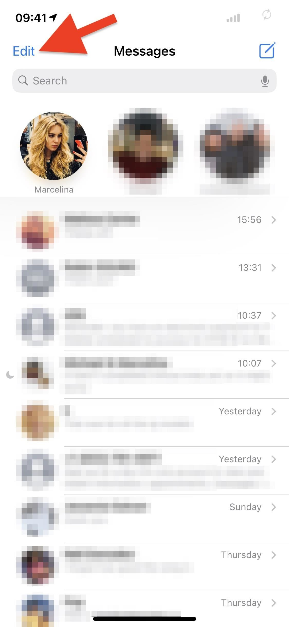 How to Stop Getting Those Annoying 'Share Your Name & Photo' Alerts in iMessage Threads on Your iPhone