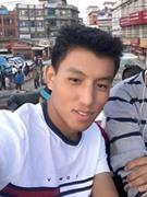 Sunkaji Tamang