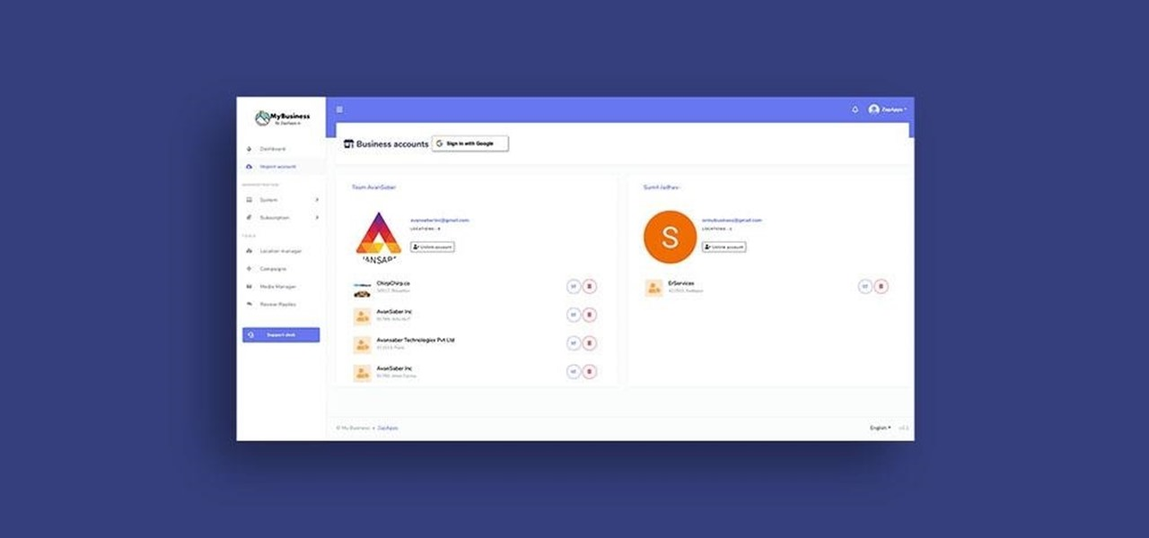 This Software Helps You Manage Your 'My Business' Page on Google