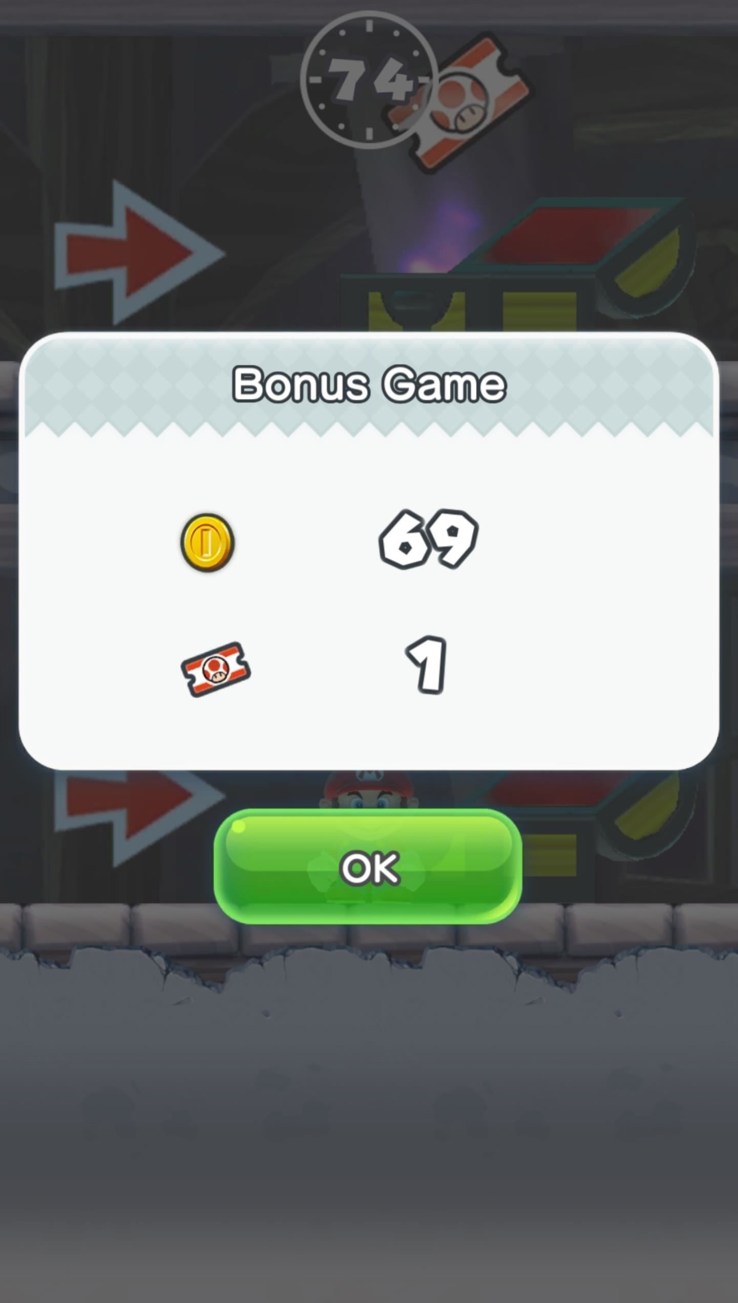 Super Mario Run 101: How to Earn More Toad Rally Tickets