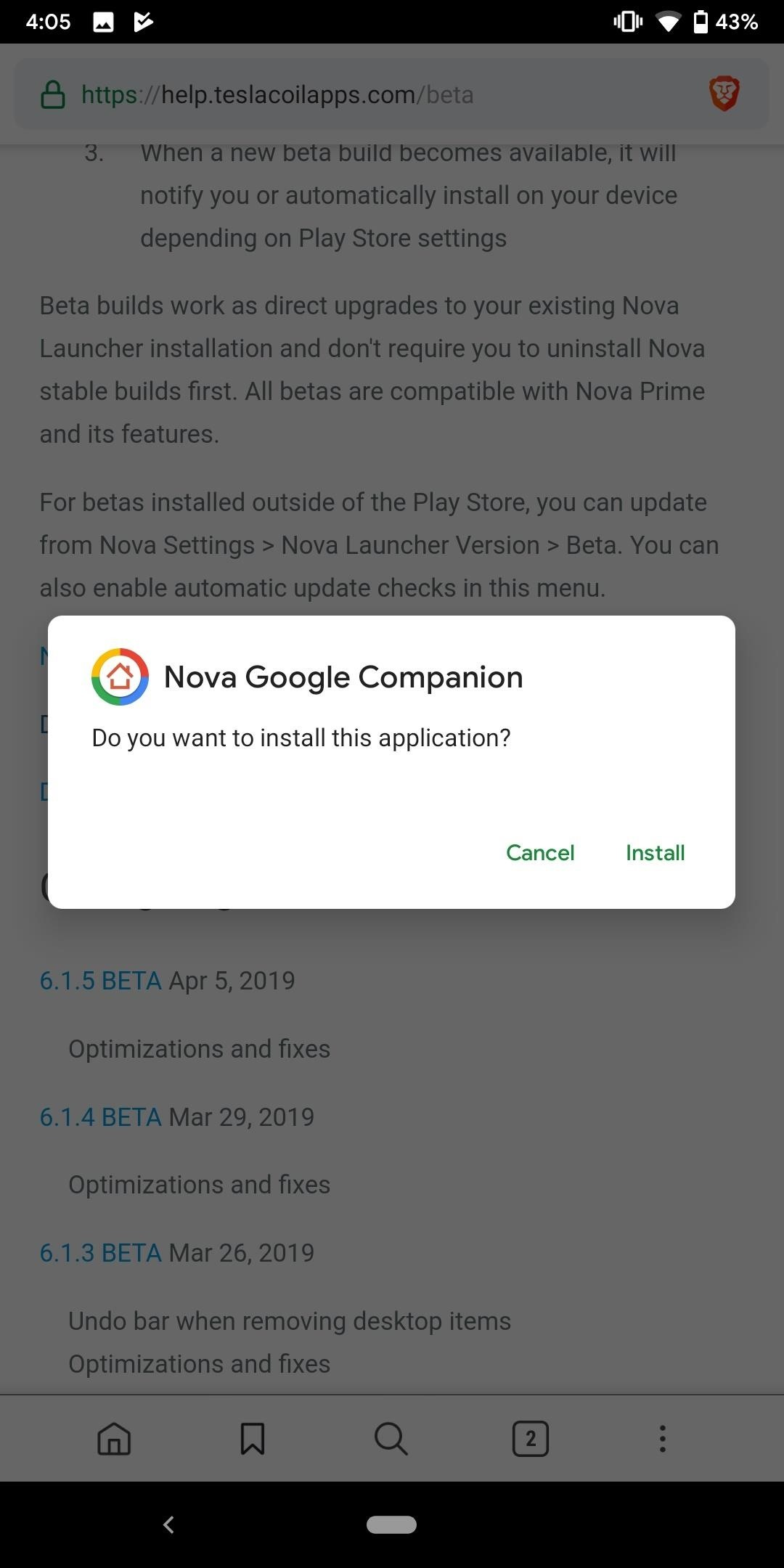 58 Exciting New Features & Changes in Android 10