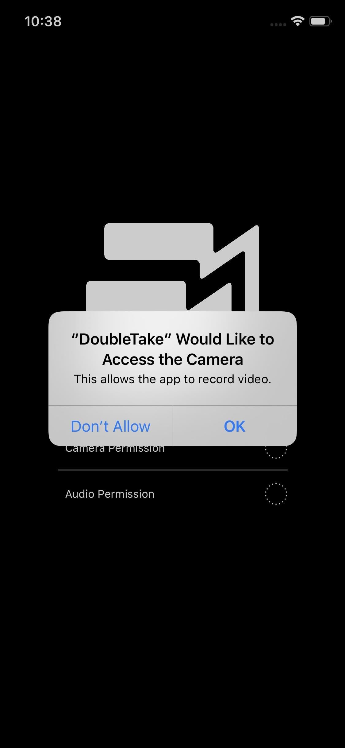 How to Record Video with Two Cameras at the Same Time on Your iPhone