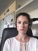 Maria Logunova