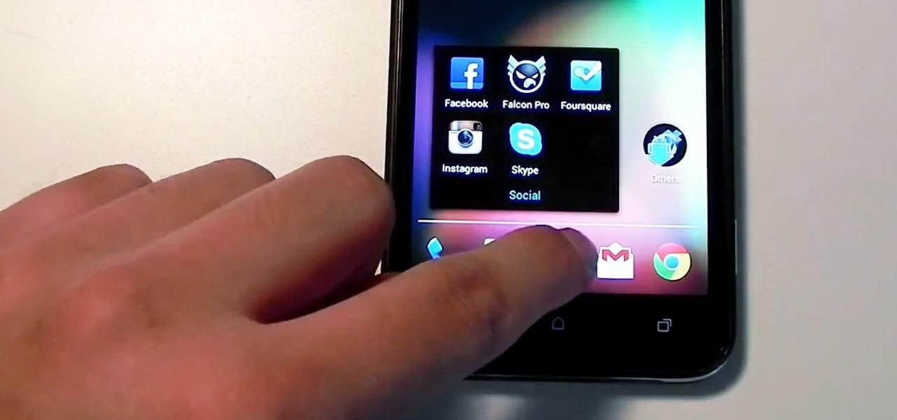 Remove OEM Skins & Carrier Bloatware on Your HTC EVO 4G LTE with CyanogenMod