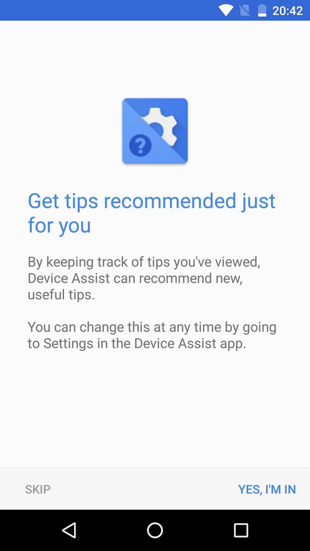 This Google App Makes Sure Your Device Runs Smooth All the Time
