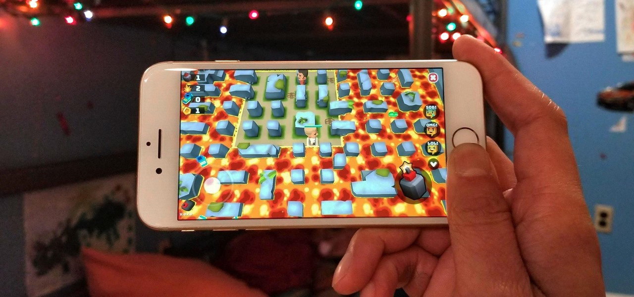 Have a Bomberman Itch You Need to Scratch? Try This Soft-Launched Game on Your iPhone