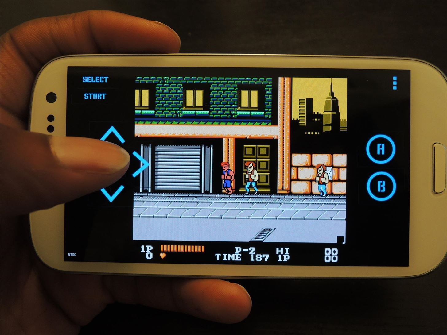 How to Play Classic Nintendo (NES) Games on Your Samsung Galaxy S3