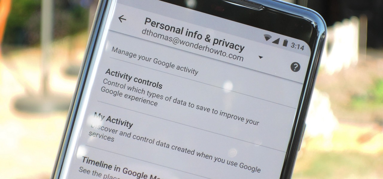 How to Keep Google from Collecting Data on Your Smartphone