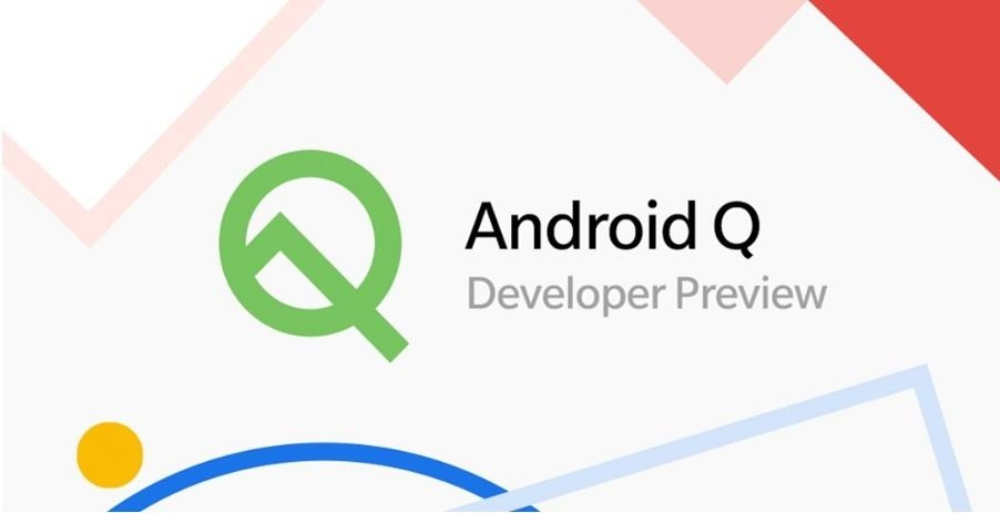 Installing Android Q Beta on your OnePlus 6 or 6T