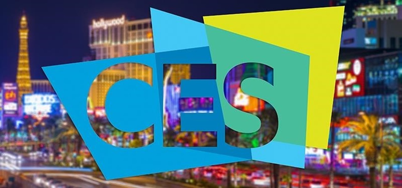 The Coolest Tech to Come Out of CES 2016