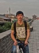 Yiting Chen