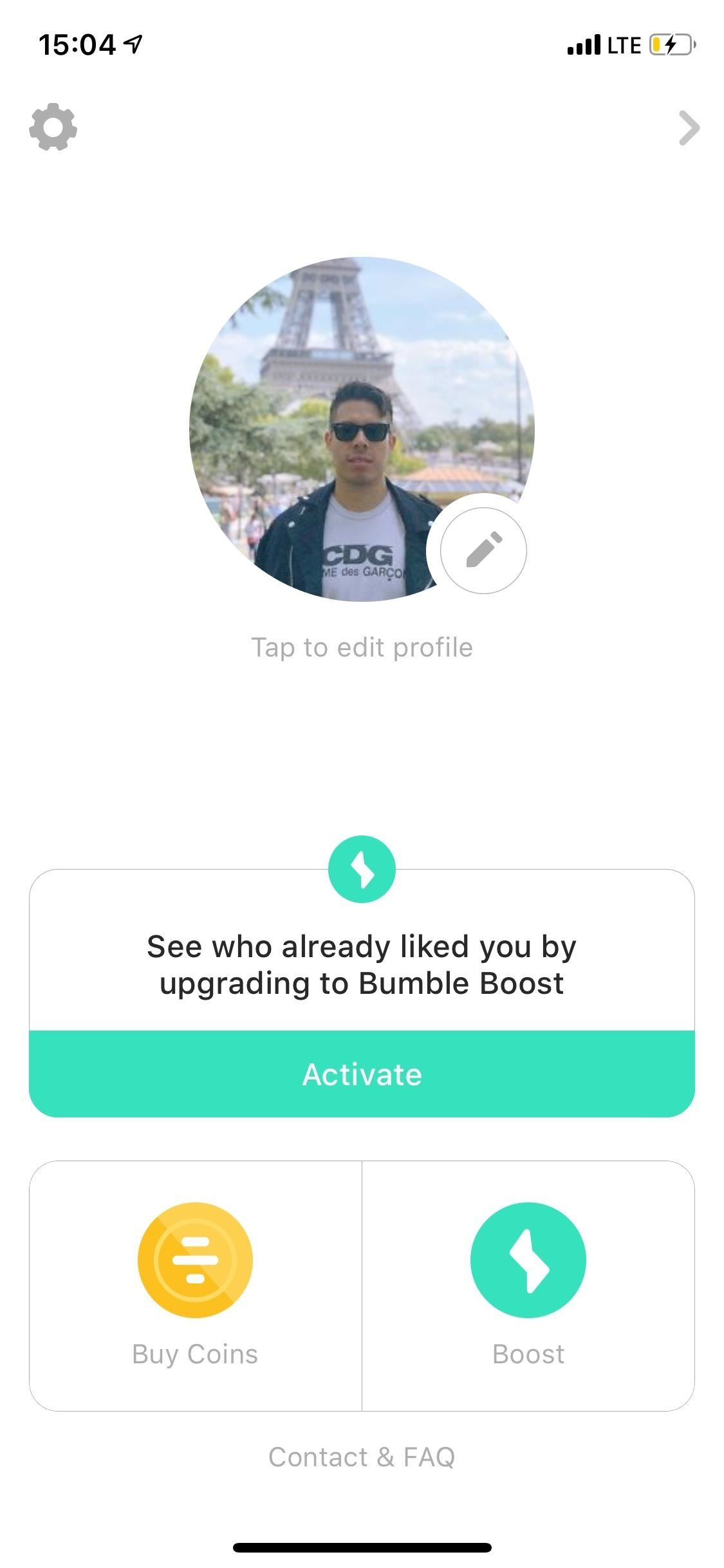 How to Filter Potential Matches on Bumble