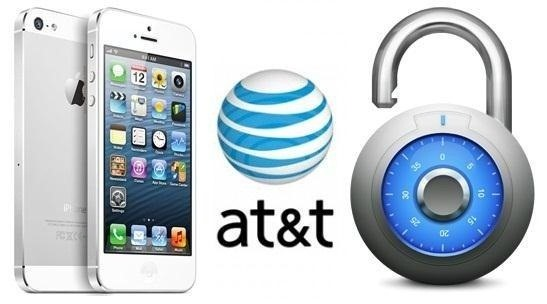 how to unlock iphone 5 at t how to unlock your non contract iphone 5 from at amp t via 19224