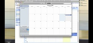 Sync Google Calendar with all of your devices