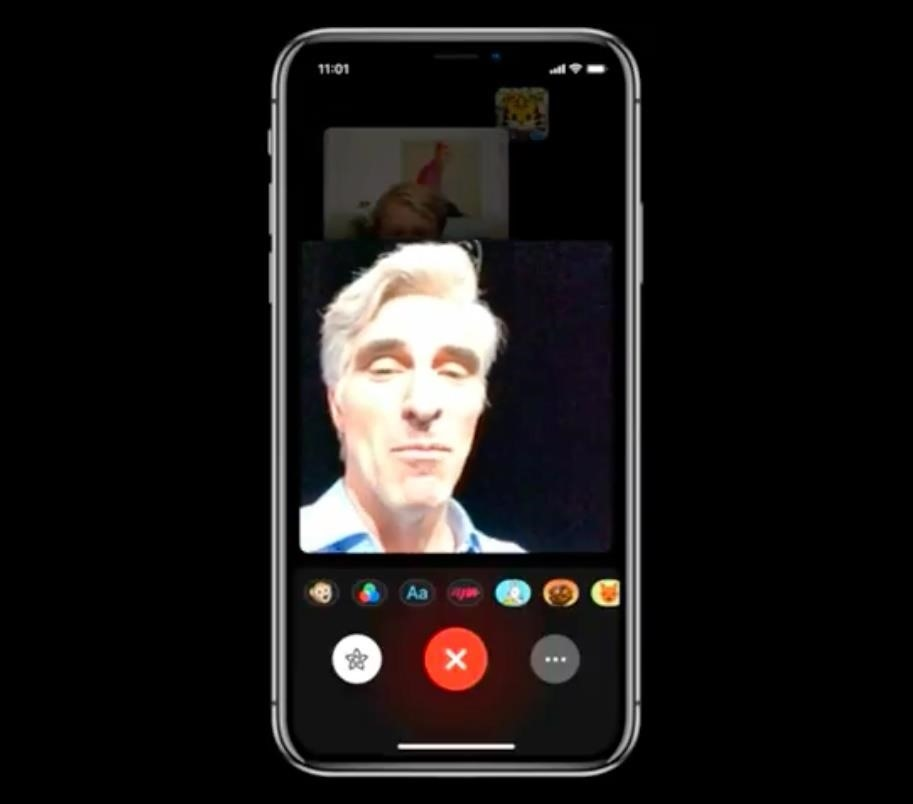 How to Use Animoji & Memoji in FaceTime Video Calls on Your iPhone