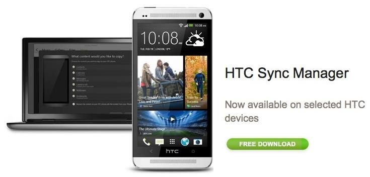 How to Completely Back Up Your Apps & App Data on Your HTC One or Other Android Device