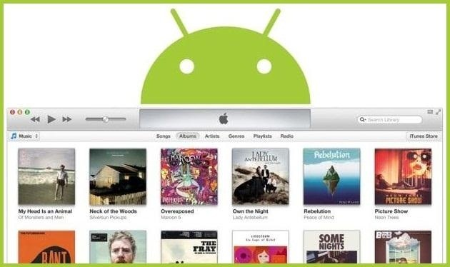 How to Control iTunes via Your Android Device Using the Retune Remote App