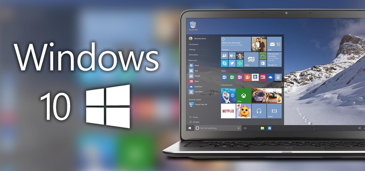 45 Tips & Tricks You Need to Know to Master Windows 10