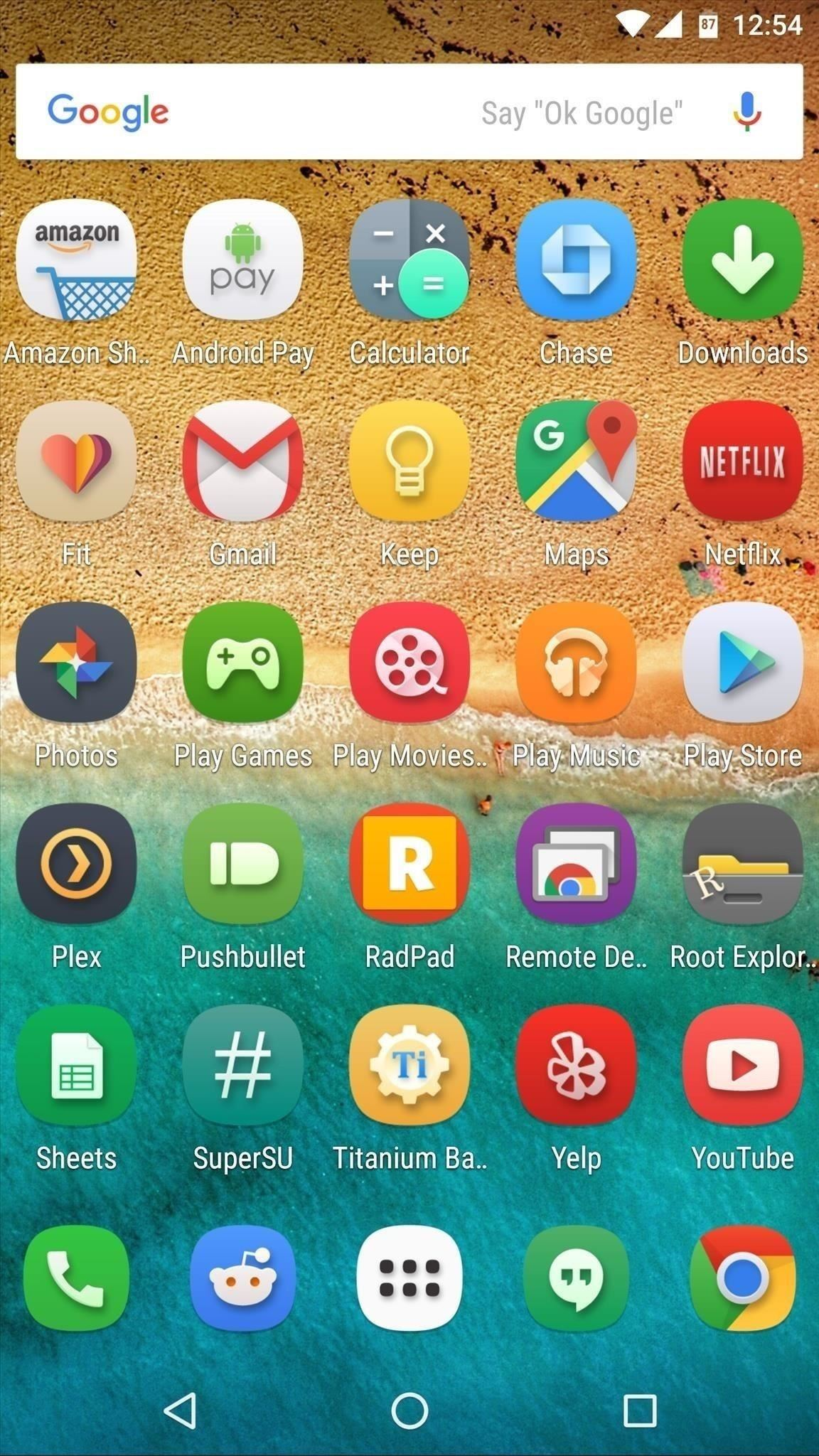 7 Android Customizations That Will Make You Love Your Phone Again