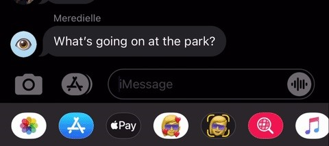 How to Tag Contacts in iMessage Group Chats on Your iPhone in iOS 14