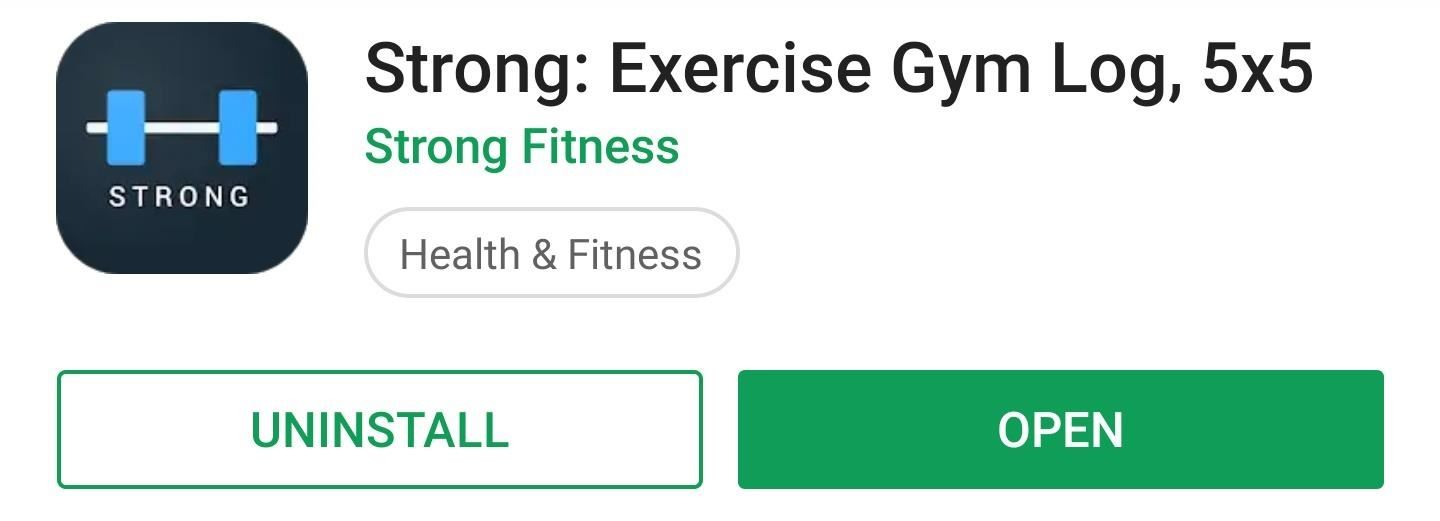 Get the Most Out of the Gym With These 6 Essential Apps