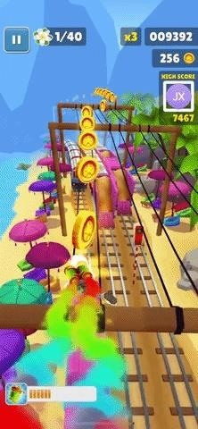 10 Free Endless Running Games for Android & iPhone You've Gotta Try
