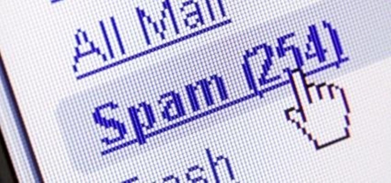Avoid Spam from Signing Up for Things You Don't Trust