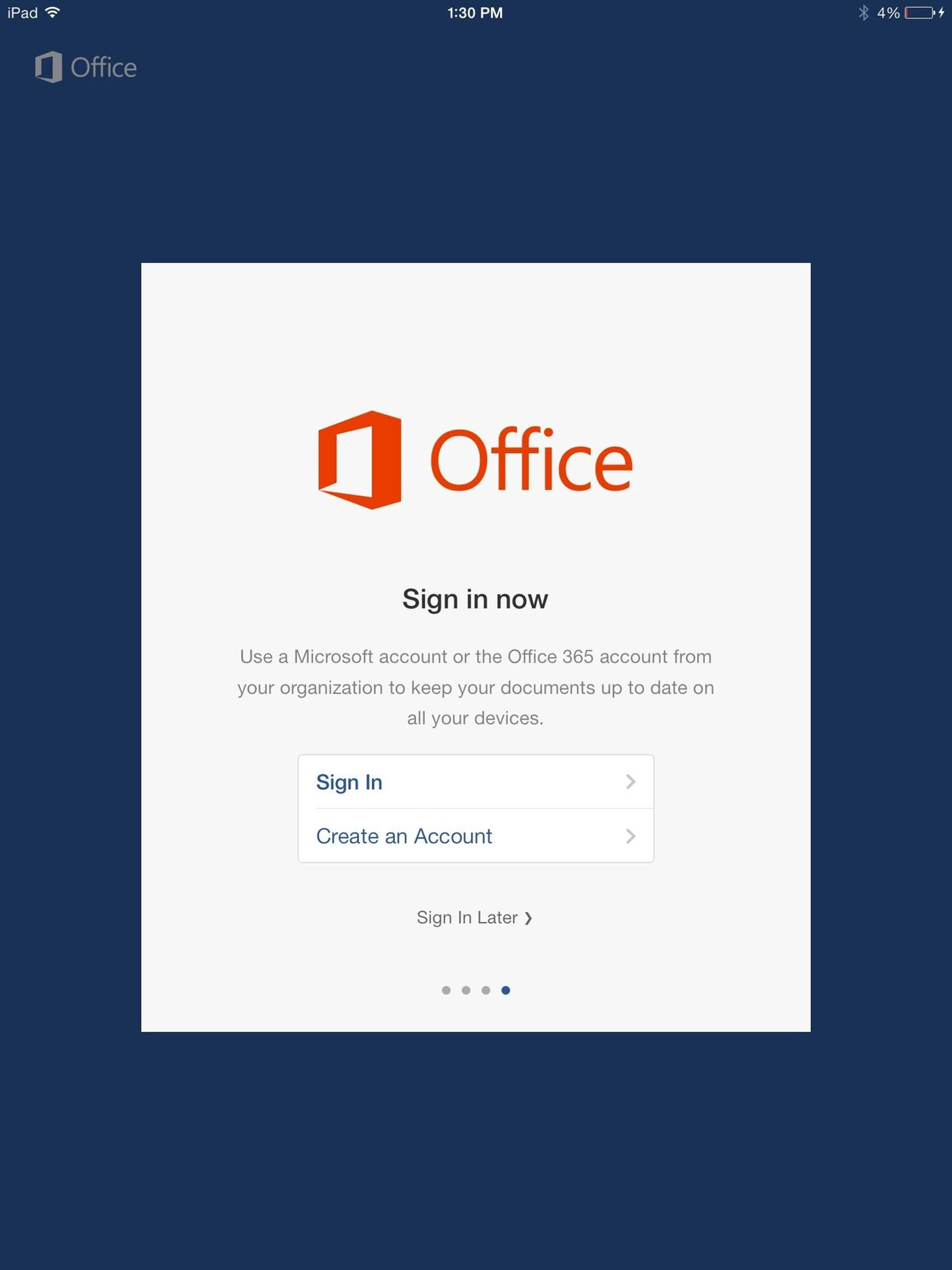 Microsoft Office Suite Apps Come to the iPad—But Are They Worth Your Download?