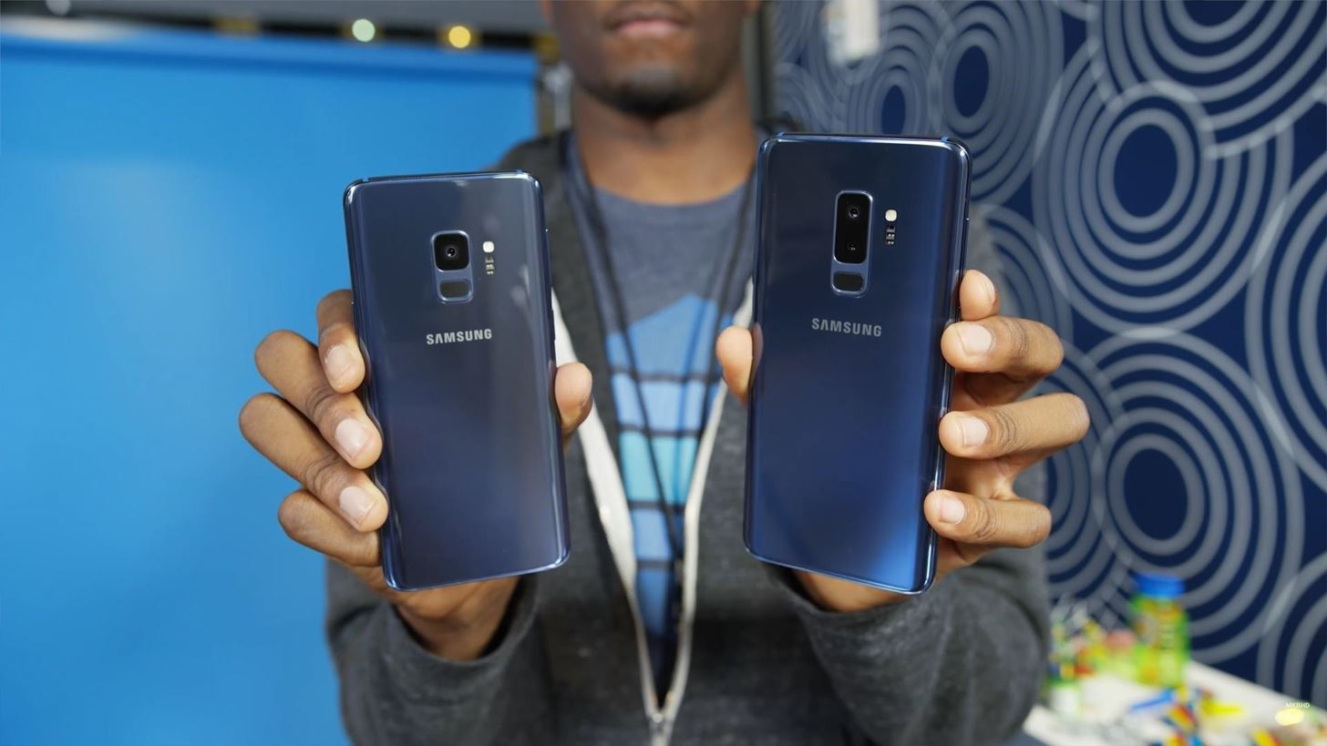 Everything You Need to Know About the Galaxy S9's Camera