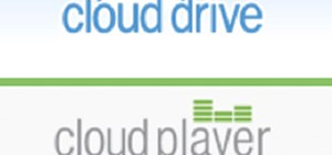 Store Music Online with Amazon Cloud Drive and Stream via Cloud Player