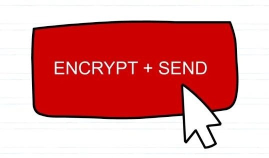 How to Send Encrypted Spy Messages Through Gmail on Google Chrome