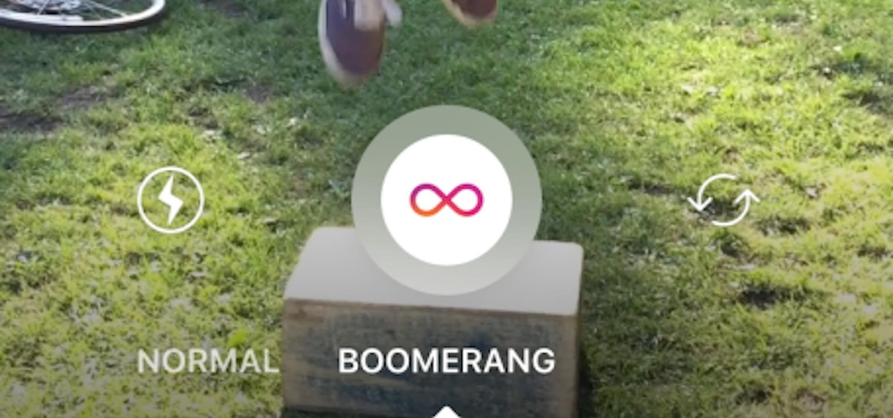 This Boomerang Hack Lets You Post Apple's Live Photos on Instagram