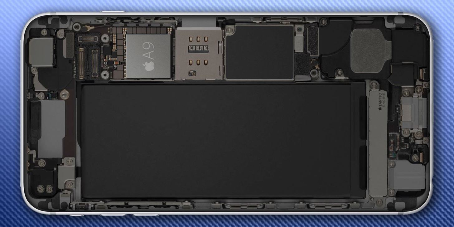 iPhone 5se Will Pack More Power in Smaller Size