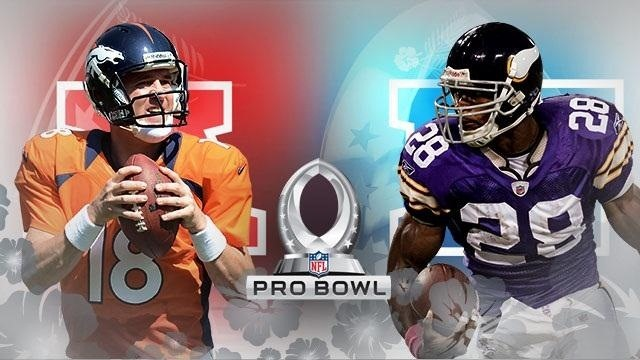 How to Watch This Sunday's 2013 Pro Bowl Football Game Online