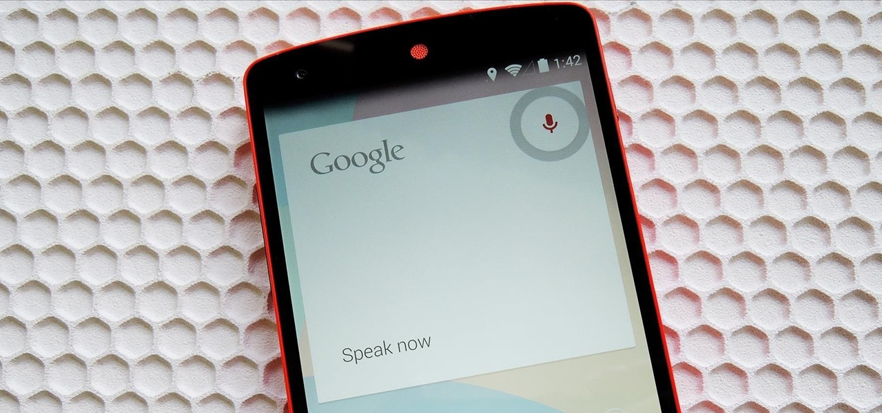 "Enable ""OK, Google"" Hotword Detection on Any Screen in Android KitKat"