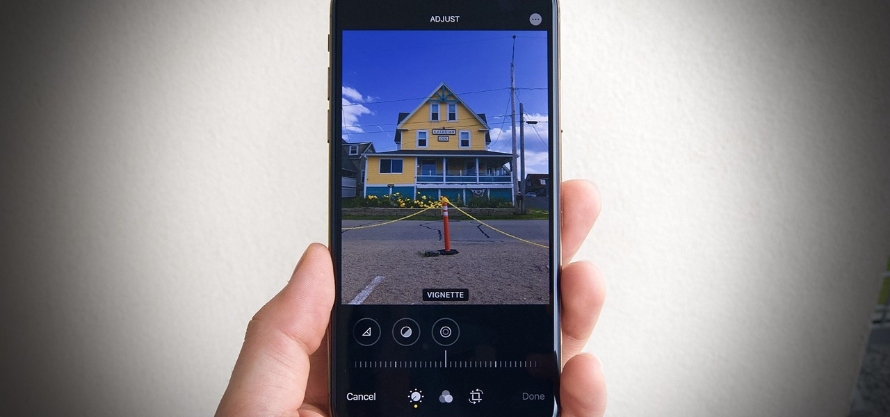 31 New Features For Camera Photos In Ios 13 Ios Iphone