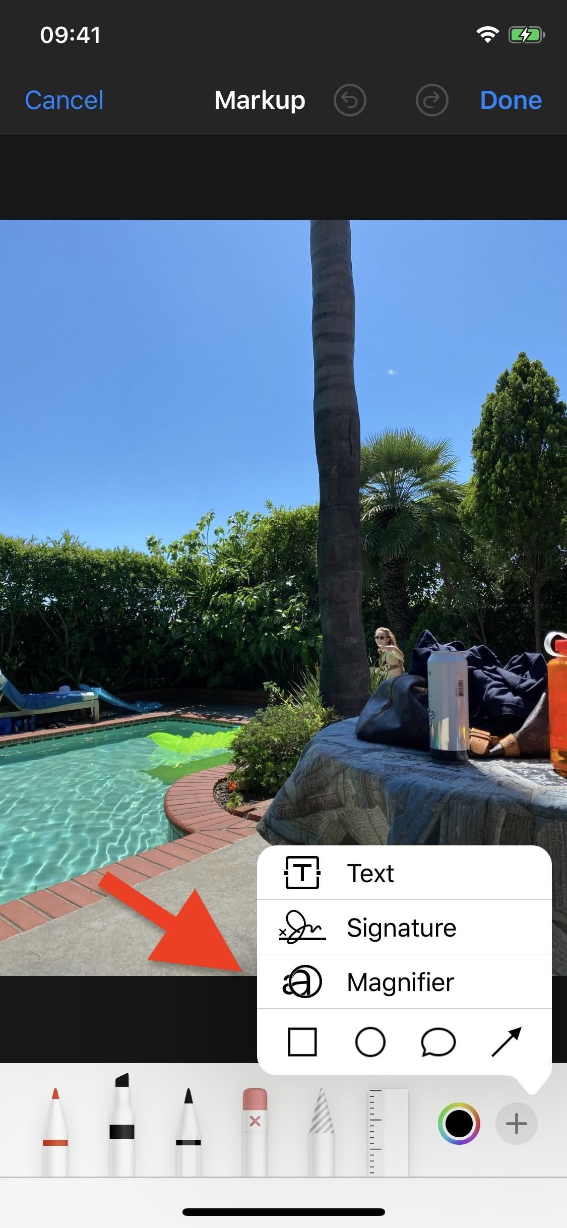 Magnify Details in Screenshots & Photos on Your iPhone to Focus Attention on What Matters