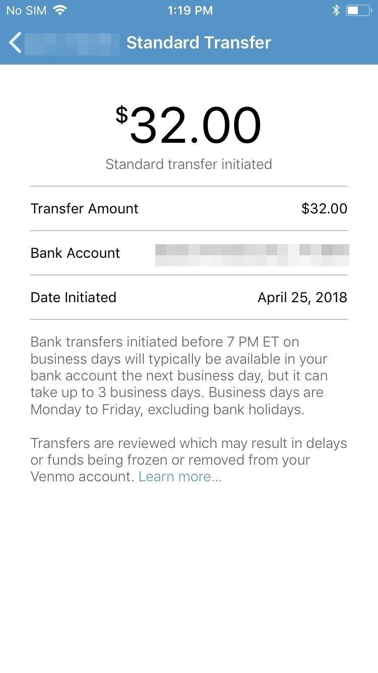 Venmo 101: The Fees, Limits & Fine Print You Need to Know About