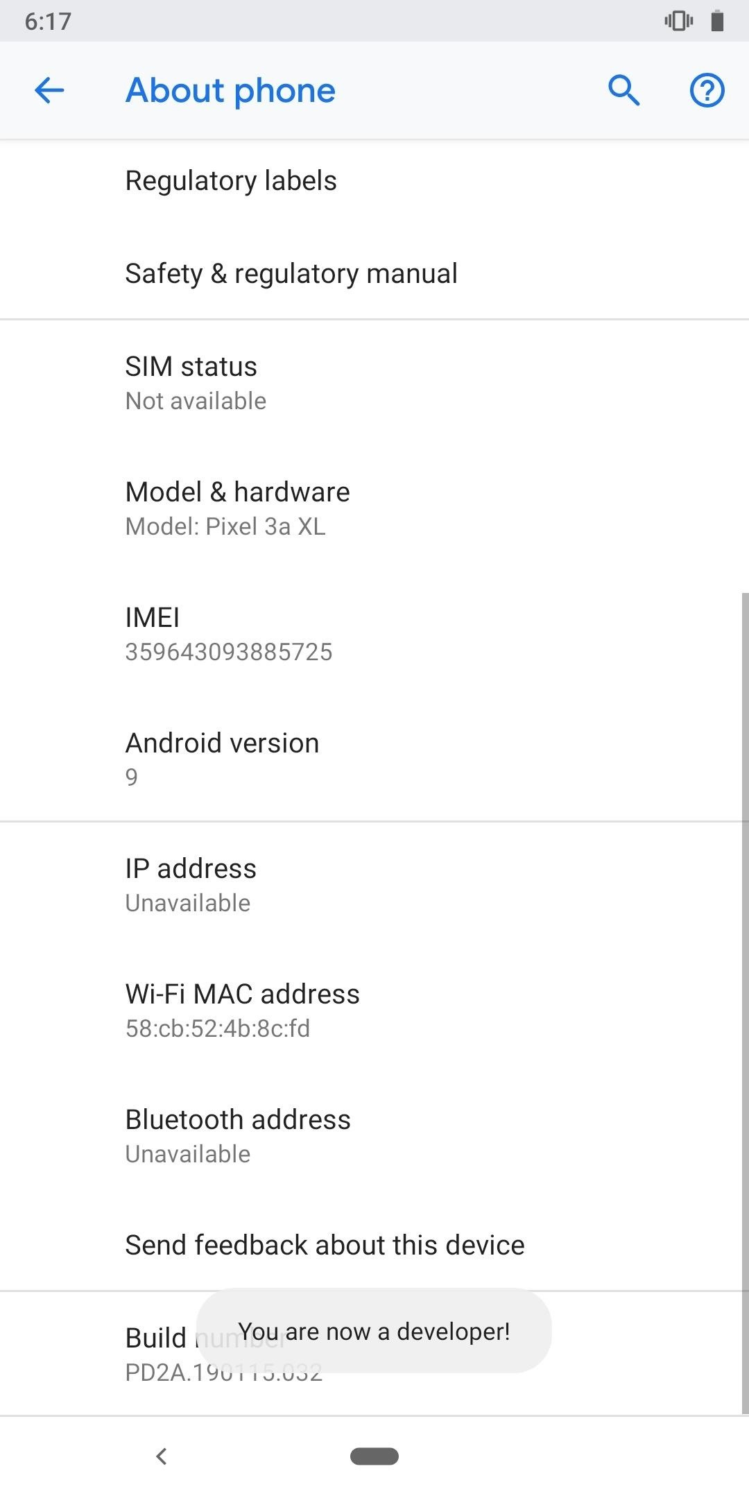 How to Unlock the Bootloader on Your Pixel 3a