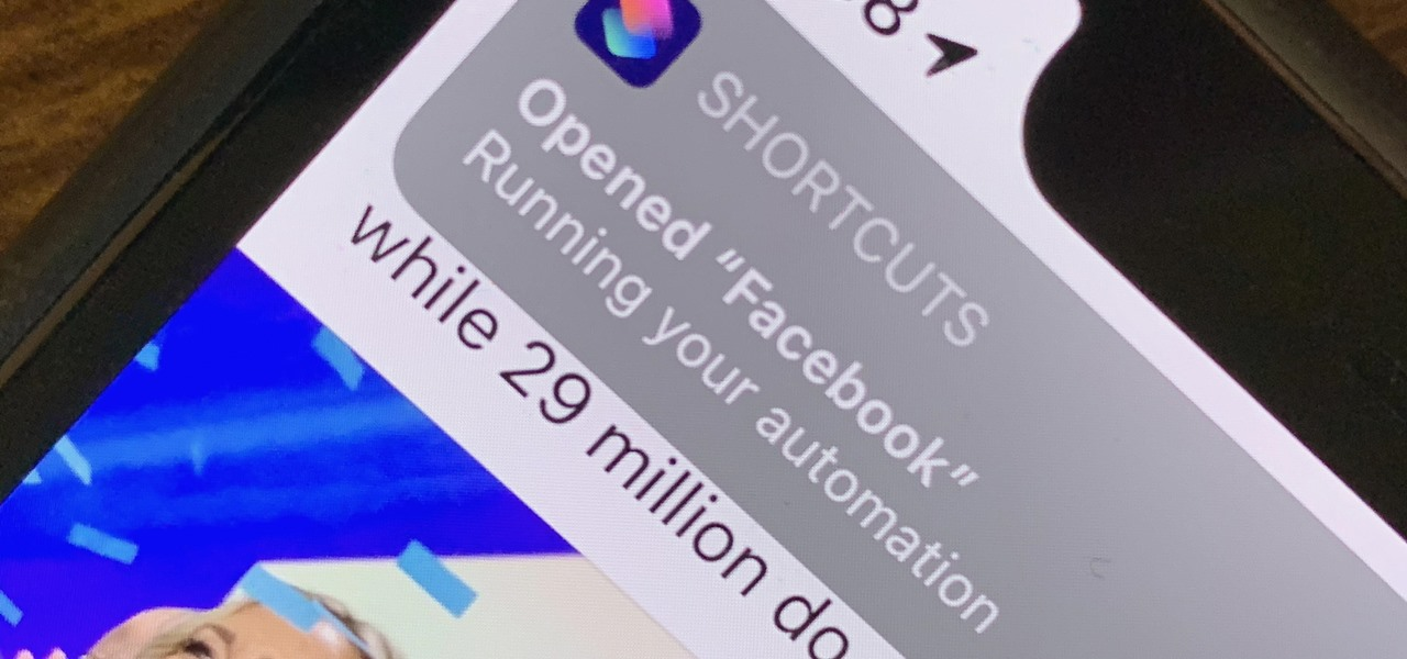 Block Shortcuts Notifications from Showing Up Every Time You Run an Automation on Your iPhone