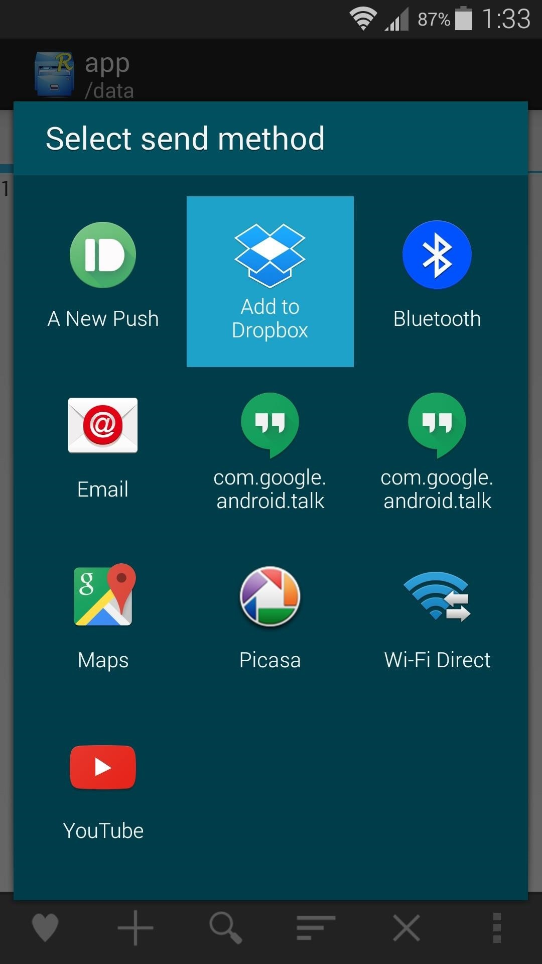 How to Sideload Apps on the Nexus Player « Cord Cutters :: Gadget Hacks