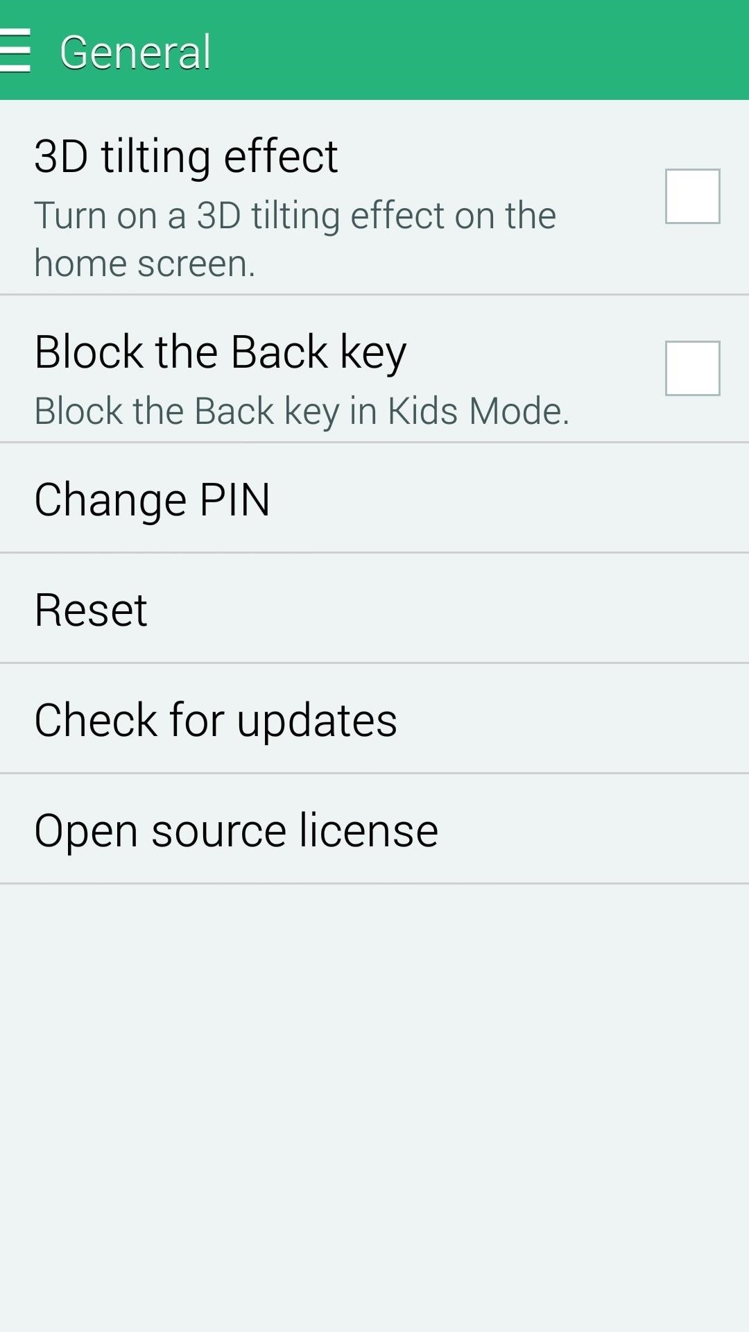 How to Enable Kids Mode on Your Galaxy S5