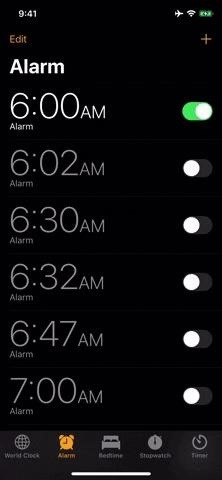 Watch Out for This Setting the Next Time You Set an Alarm on Your iPhone