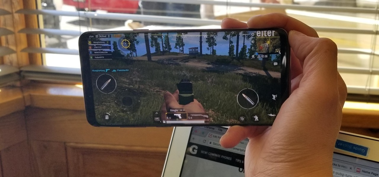 Pubg Turn Off Hdr: Smartphones :: Gadget Hacks » Help For Cell Phones, Pdas
