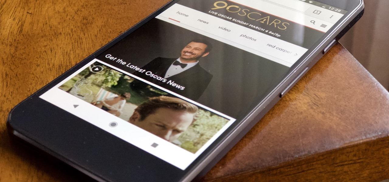 How to Watch the 90th Academy Awards for Free Online