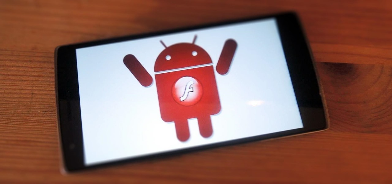 Install Adobe Flash Player on Your OnePlus One to Play Web Games & Flash Videos