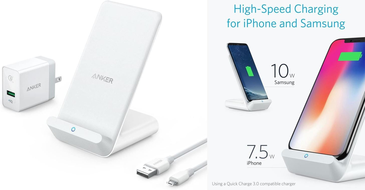 The Best Power Adapters & Chargers for Your iPhone 12, 12 Mini, 12 Pro, or 12 Pro Max